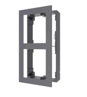 HikVision Wall Mounting Housing for Two Modules