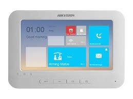 HikVision Indoor Videophone Monitor with 7″ TouchScreen