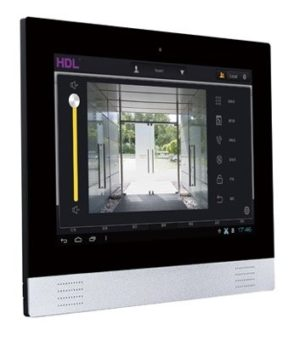 HDL KNX 10-Inches Wall Mounted Touch Screen