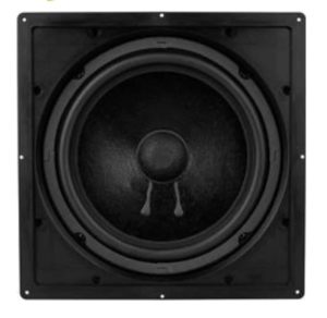 Dayton Audio Micro-Edge 10″ In-Wall Subwoofer each