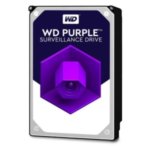 Western Digital 1TB Purple Hard Disk