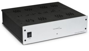 Tsakaridis Devices – Zeus Ultima Phono Preamplifier